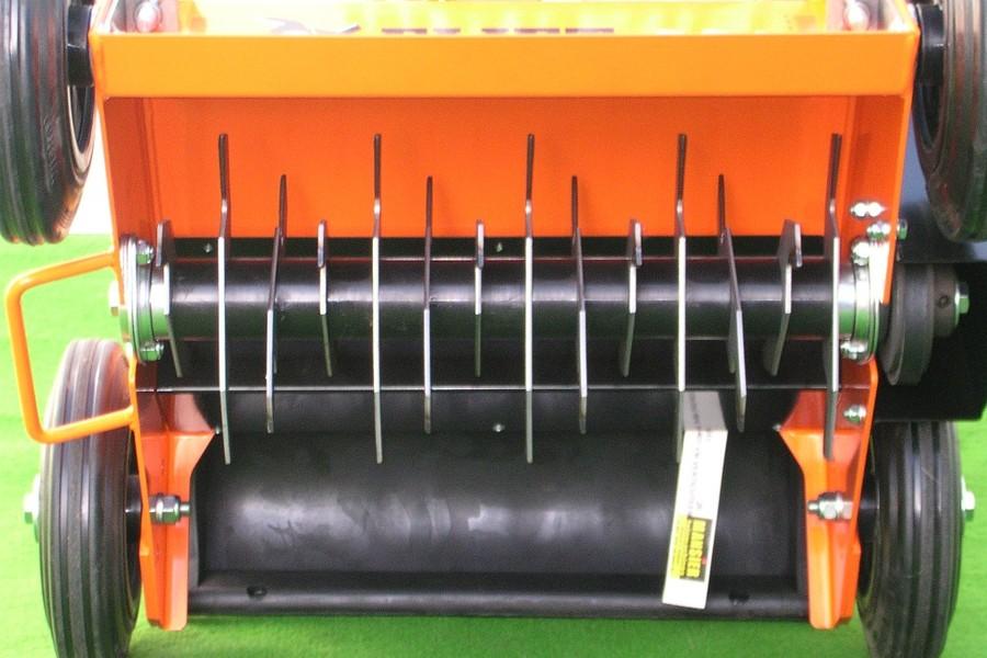eliet scarifier blades