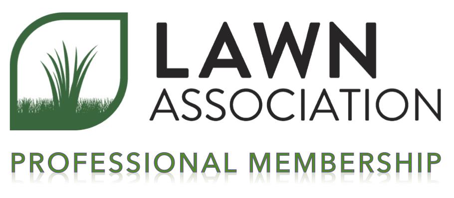 Lawn Association Professional Membership