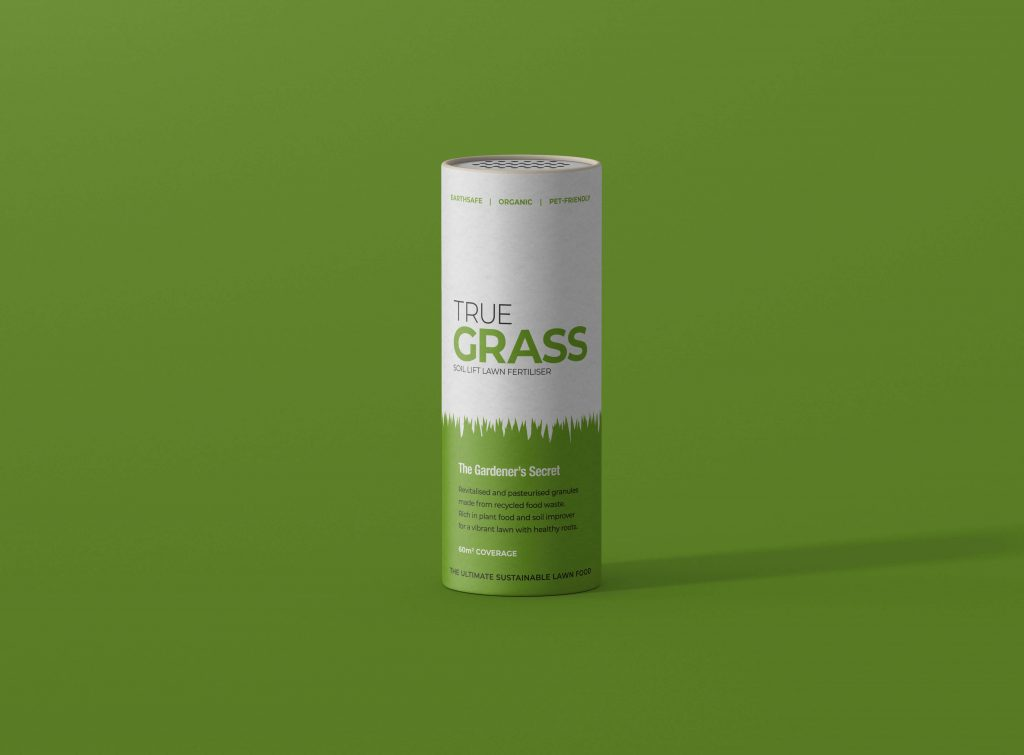True Grass Organic Lawn Fertiliser and Soil Conditioner | Lawn Association