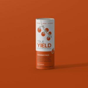 True Yield Organic fertiliser and soil conditioner | Lawn Association