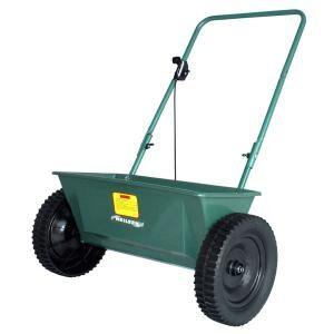 fertiliser drop spreader | Lawn Association