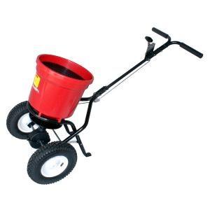 walk behind fertiliser spreader | Lawn Association